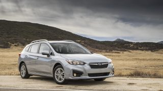 Extended Ride Review: 2018 Subaru Impreza Week 2