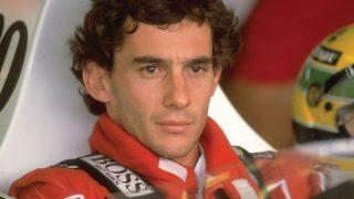 Ayrton Senna's incredible racing career