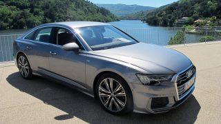 2019 Audi A6 Sedan review