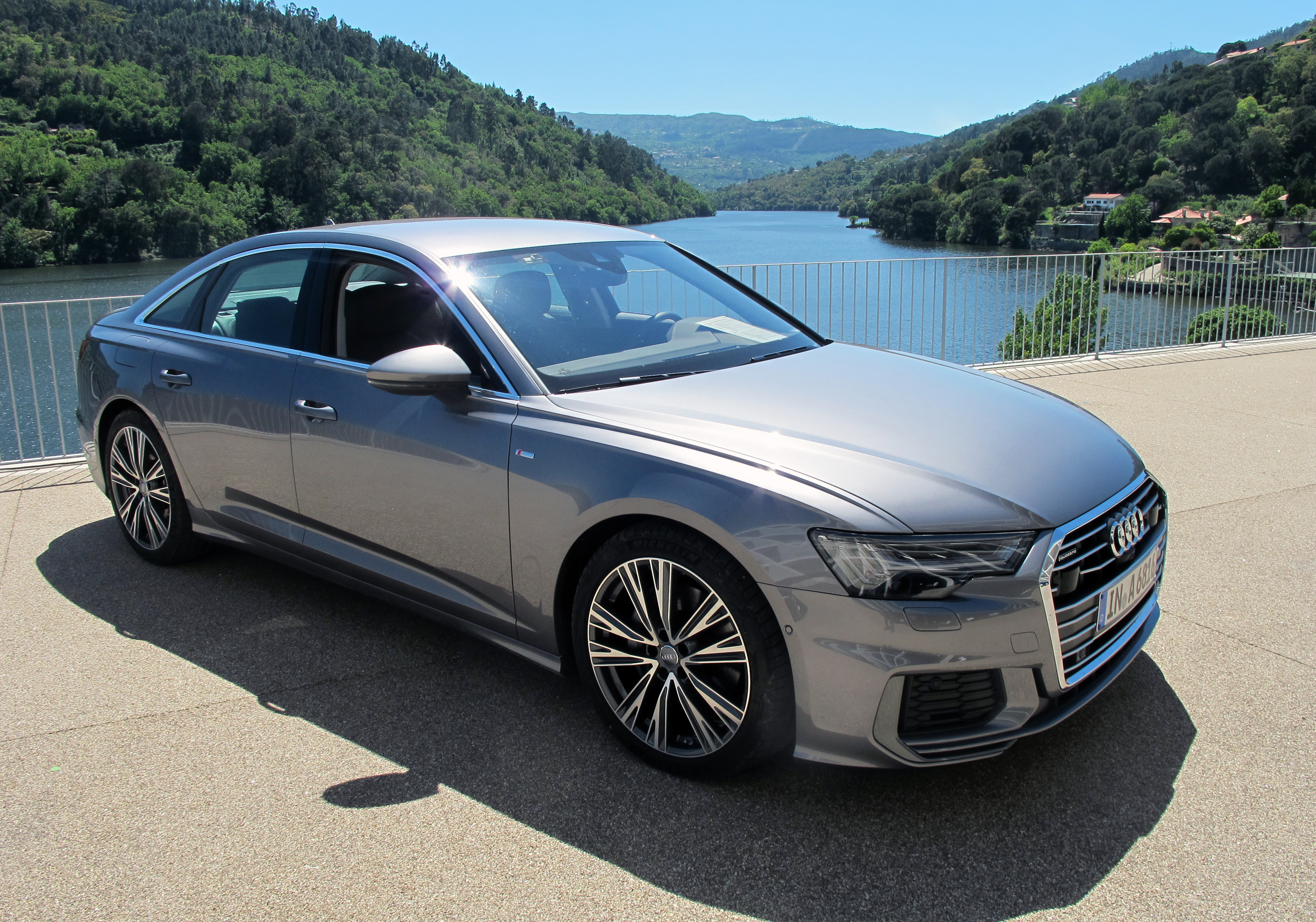 Kelebihan A6 Audi 2019 Murah Berkualitas