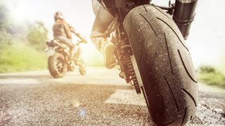 Greater Safety on Two Wheels