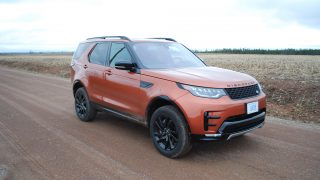 Review 2018 Land Rover Discovery