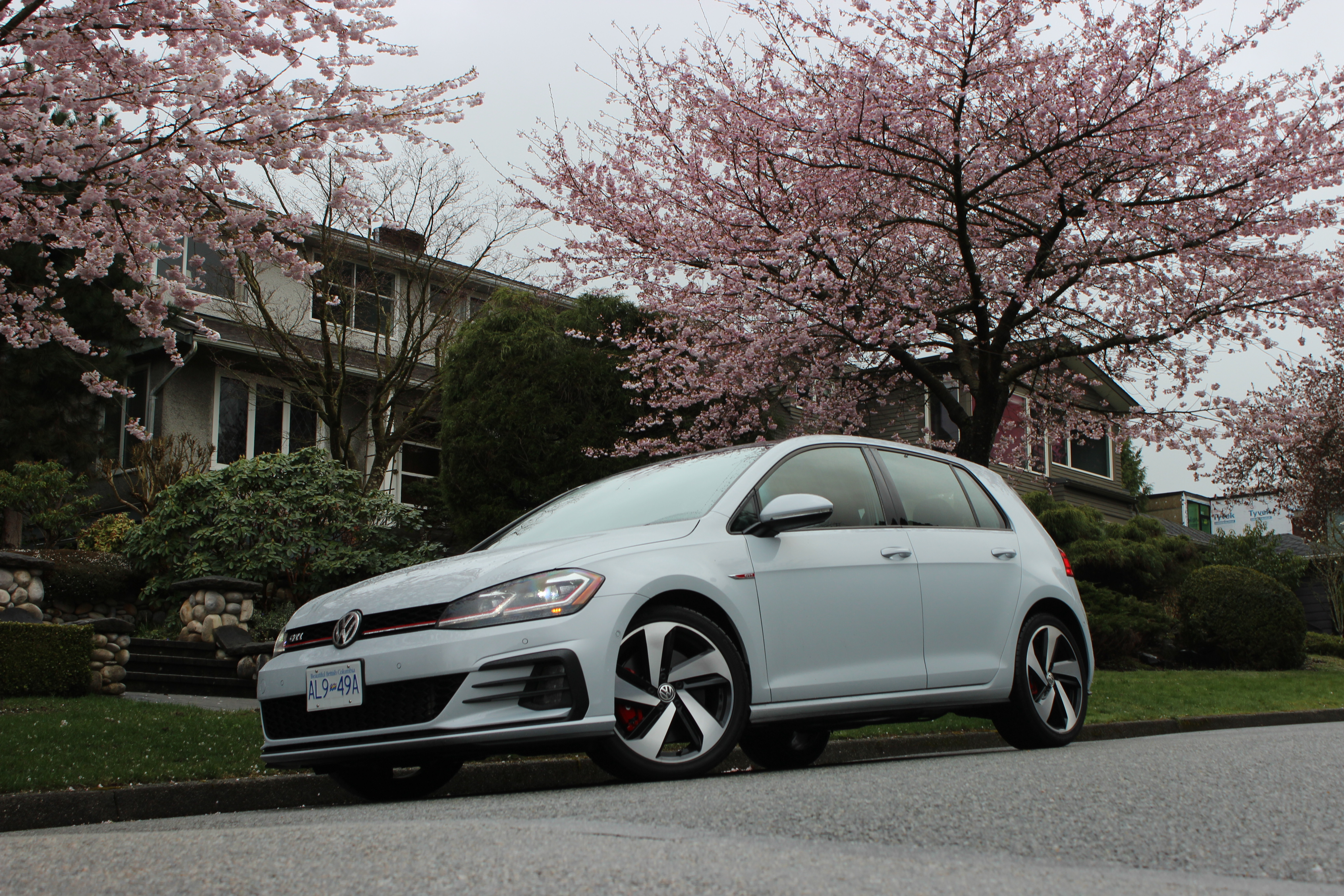 Review 2018 Volkswagen Golf GTI
