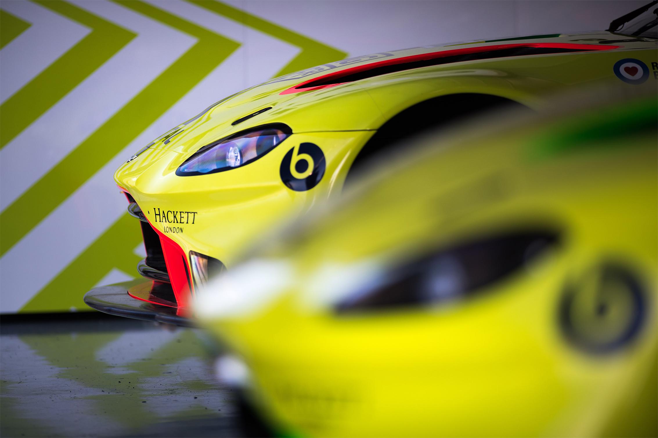 TrackWorthy - Aston Martin Vantage GTE to make its racing debut at Spa-Francorchamps (11)