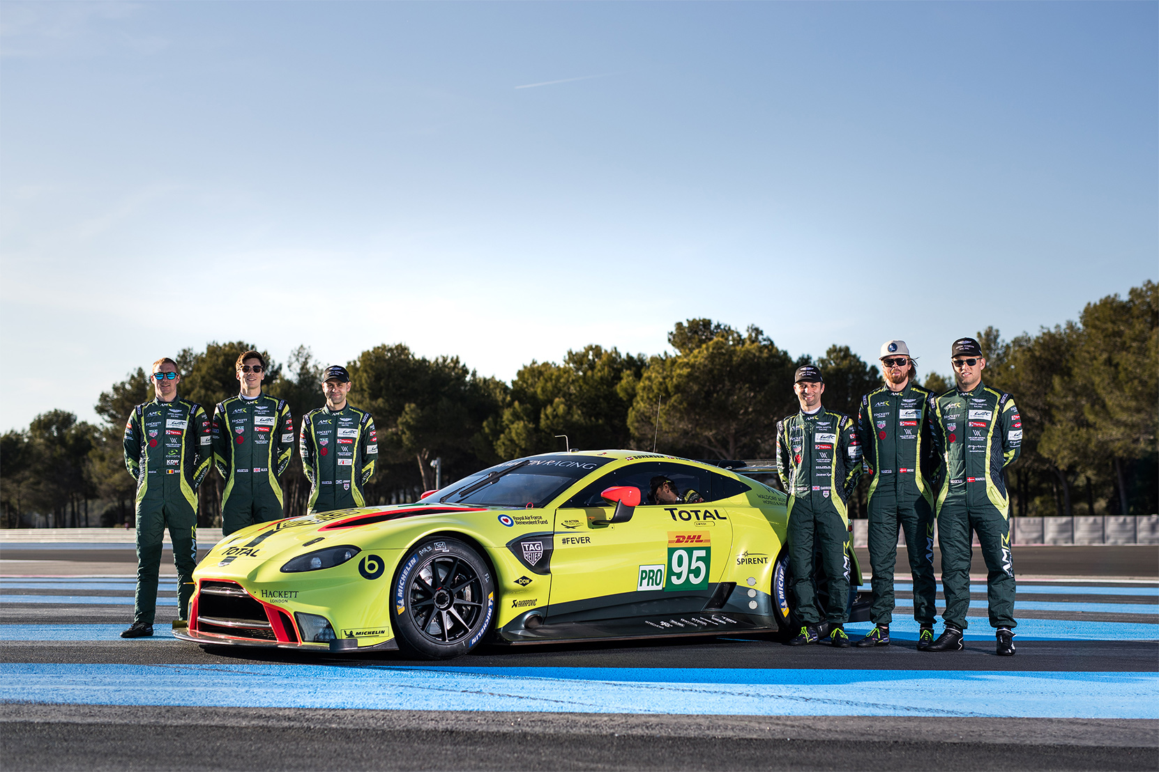 TrackWorthy - Aston Martin Vantage GTE to make its racing debut at Spa-Francorchamps (7)