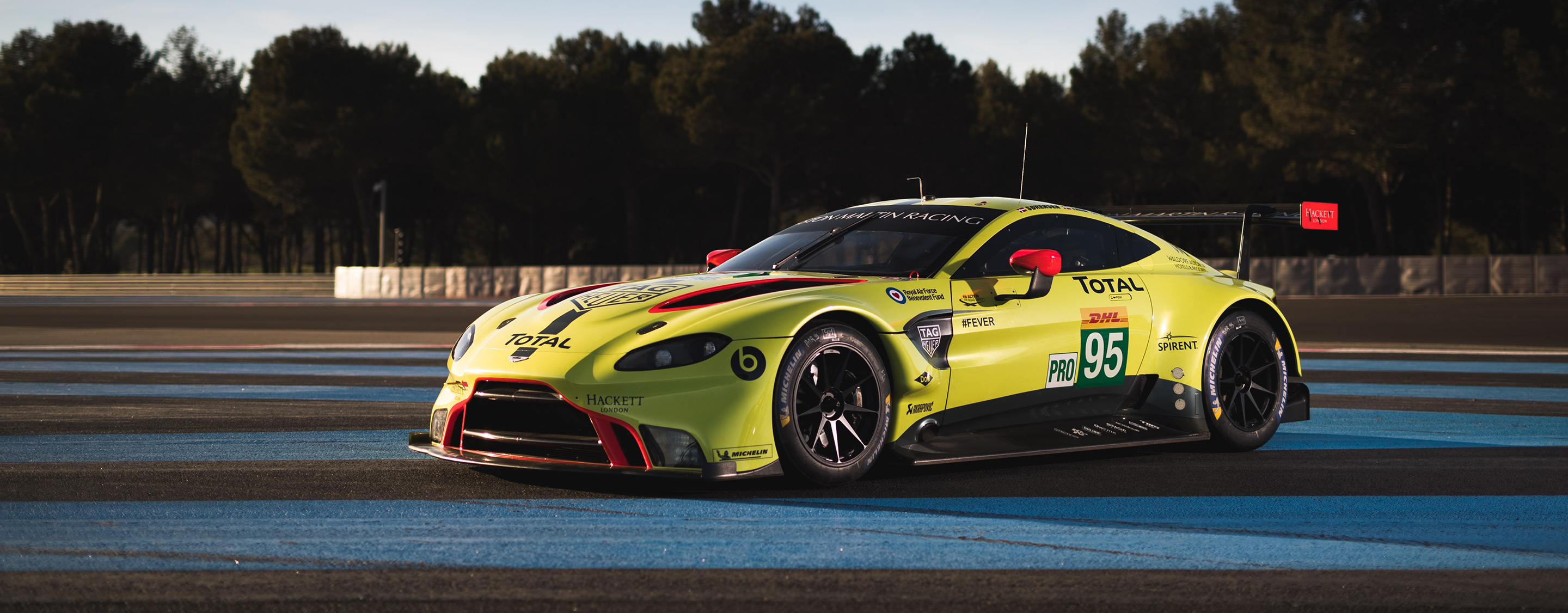 TrackWorthy - Aston Martin Vantage GTE to make its racing debut at Spa-Francorchamps (8)