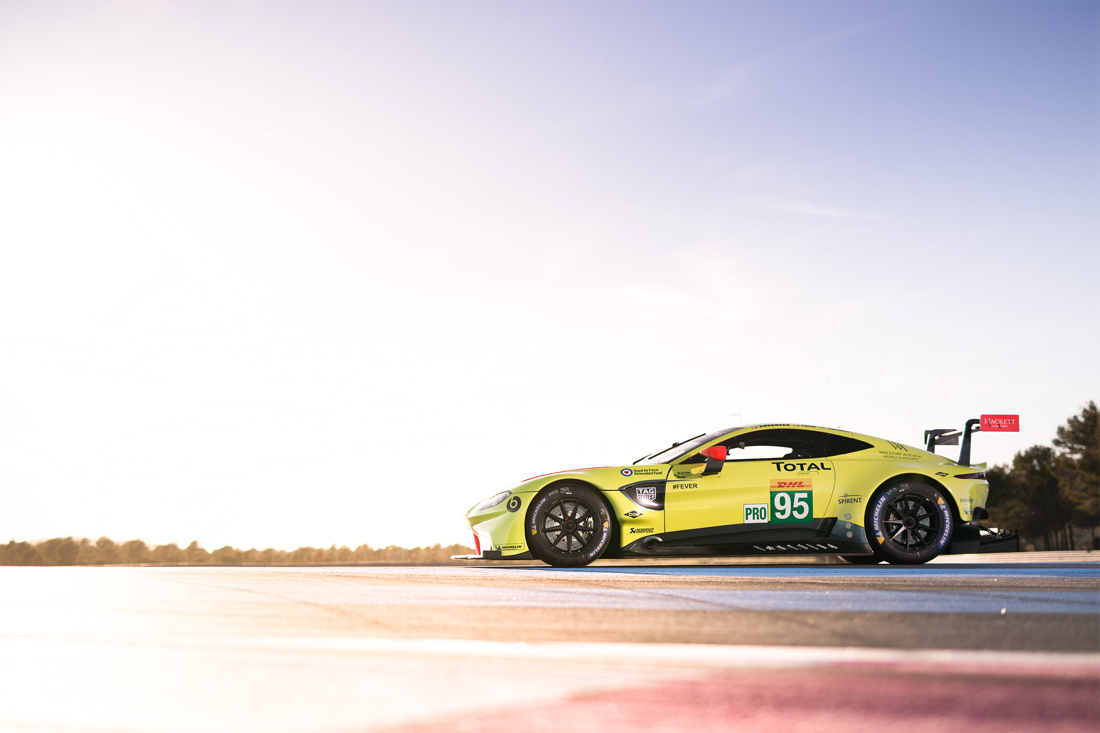 TrackWorthy - Aston Martin Vantage GTE to make its racing debut at Spa-Francorchamps (9)