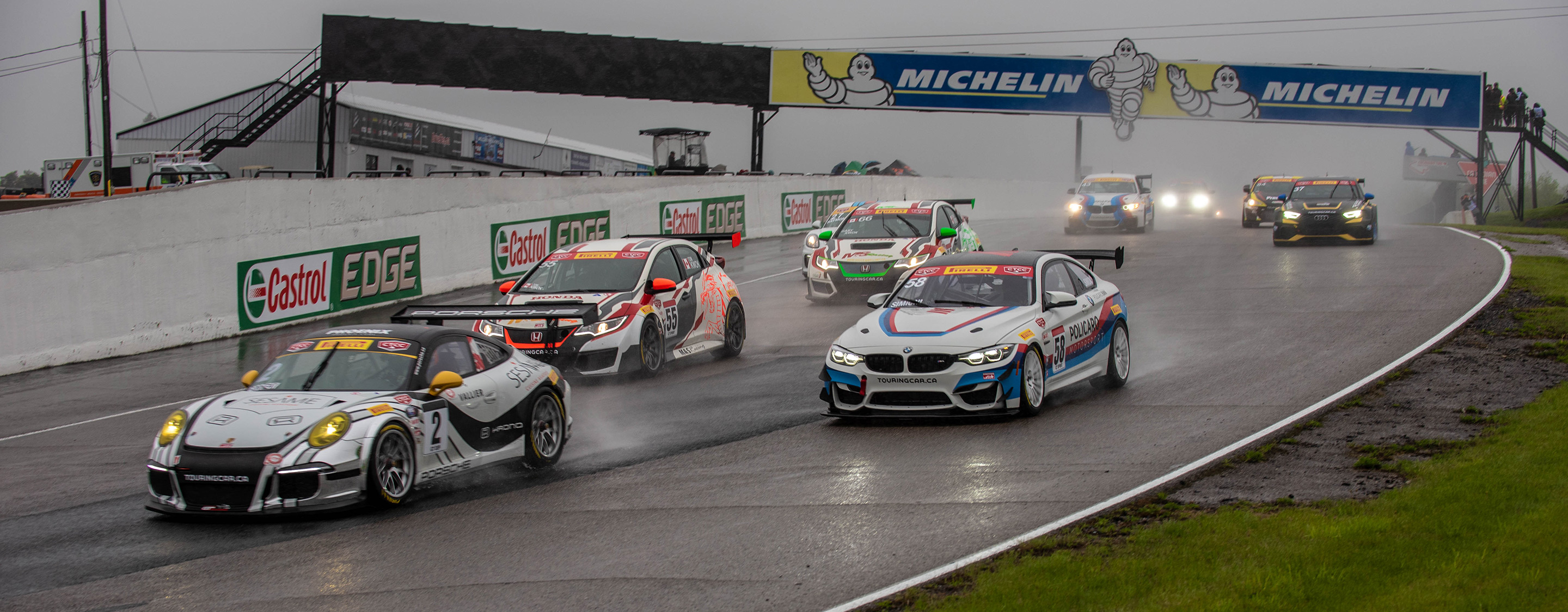 TrackWorthy - Canadian Touring Car Championship at Canadian Tire Motorsport Park (1)