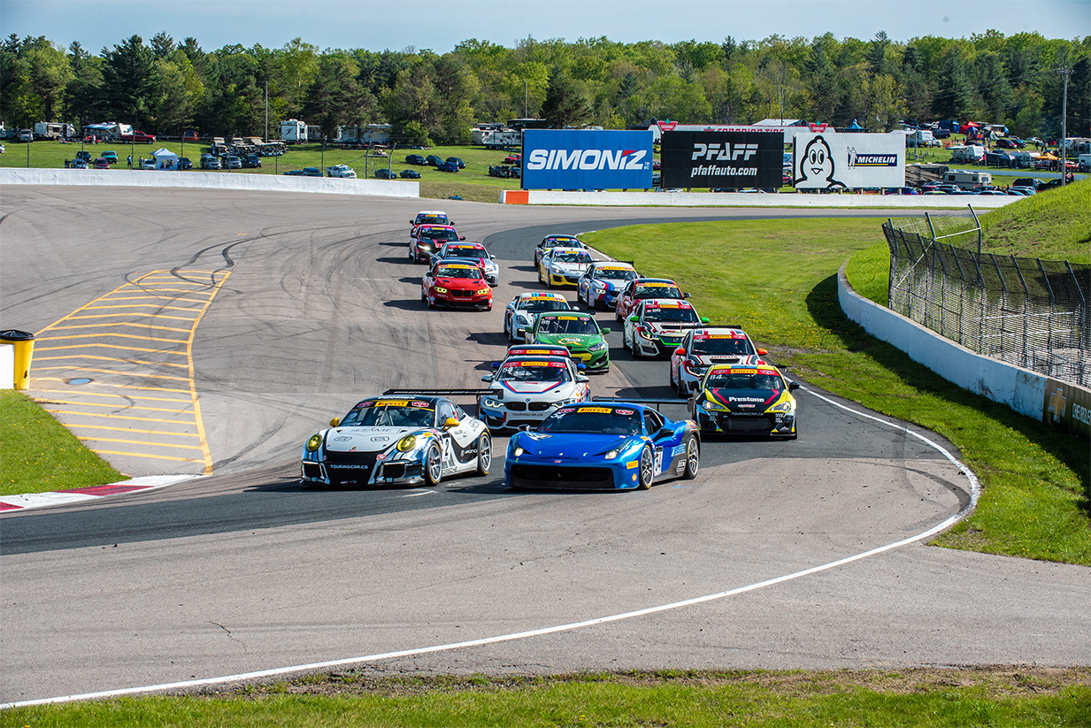 TrackWorthy - Canadian Touring Car Championship at Canadian Tire Motorsport Park (2)