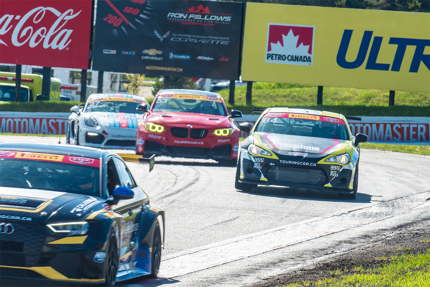 TrackWorthy - Canadian Touring Car Championship at Canadian Tire Motorsport Park (3)