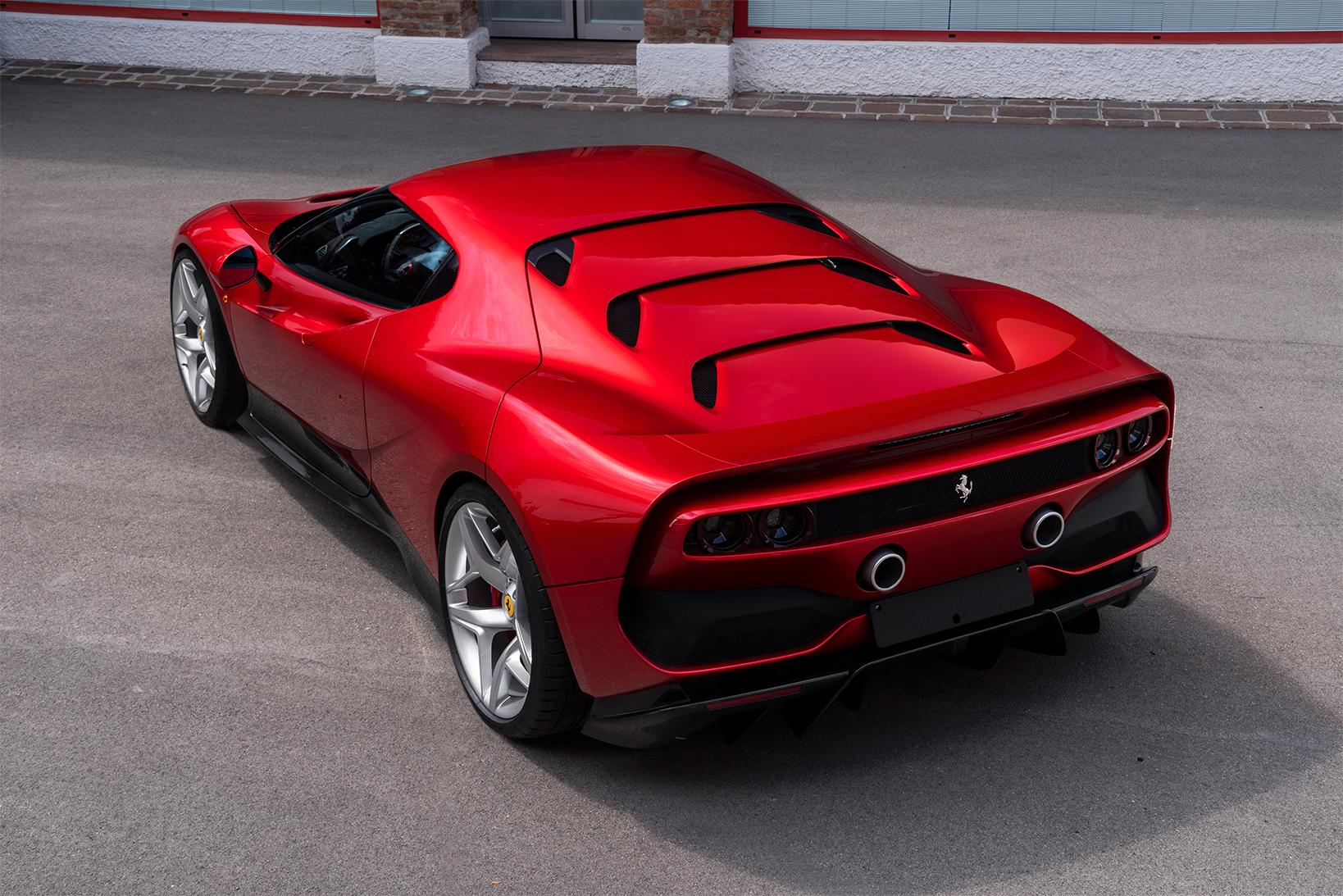 TrackWorthy - Ferrari SP38 (2)