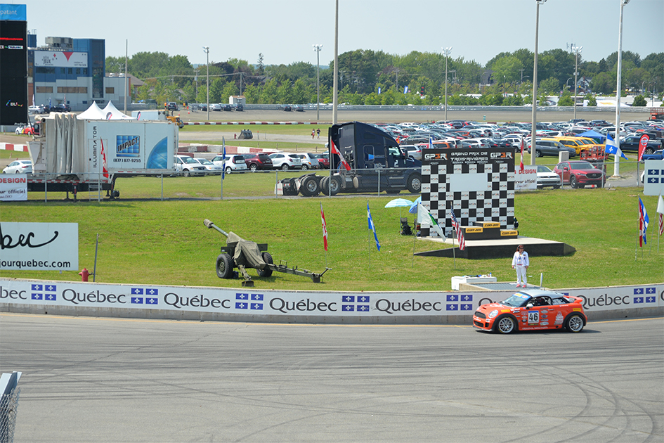 TrackWorthy - MINI Canada shows commitment to Canadian motorsport (4)