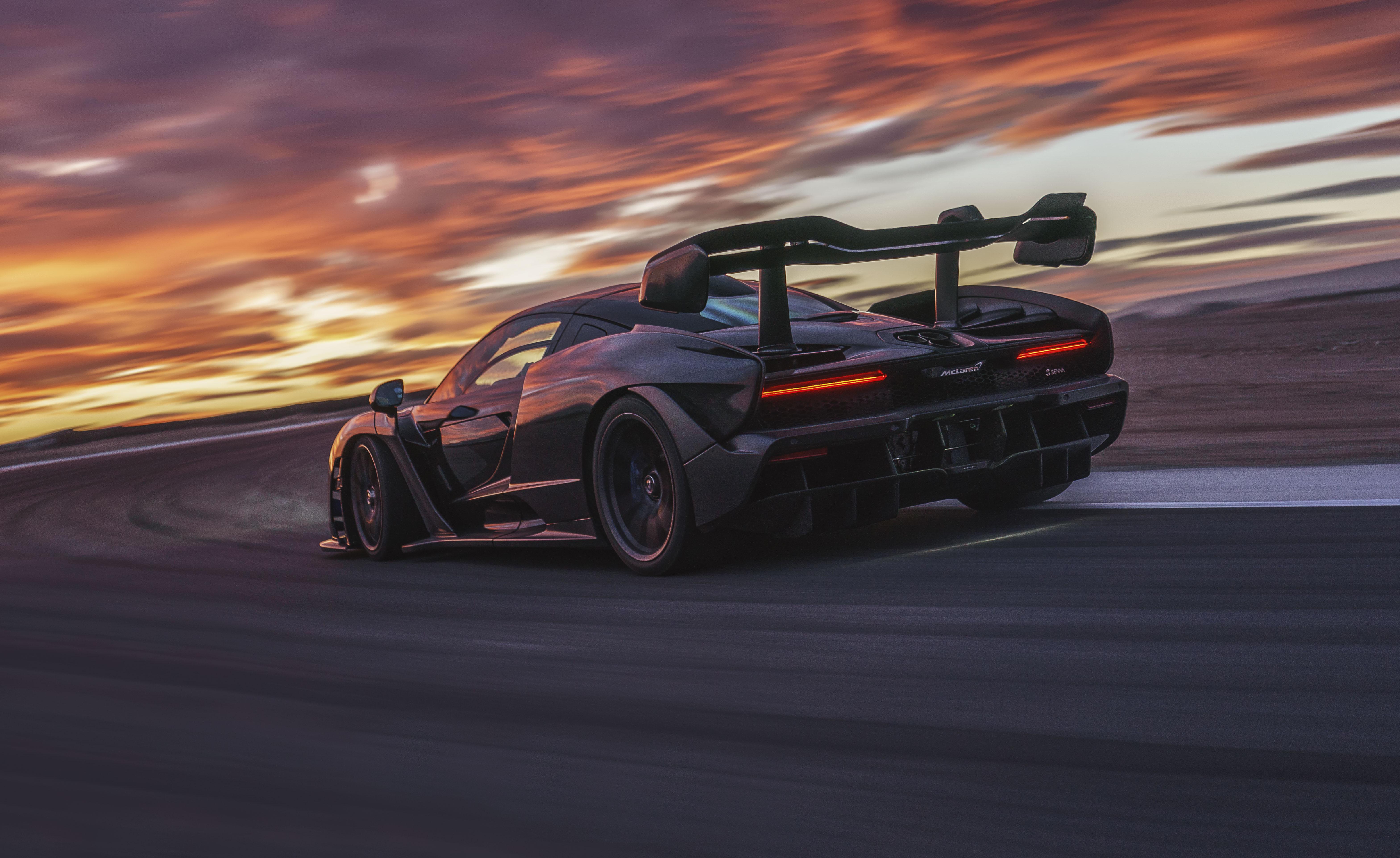 Toronto Car Sales >> McLaren Celebrates Sale of 5,000th Car in North America ...