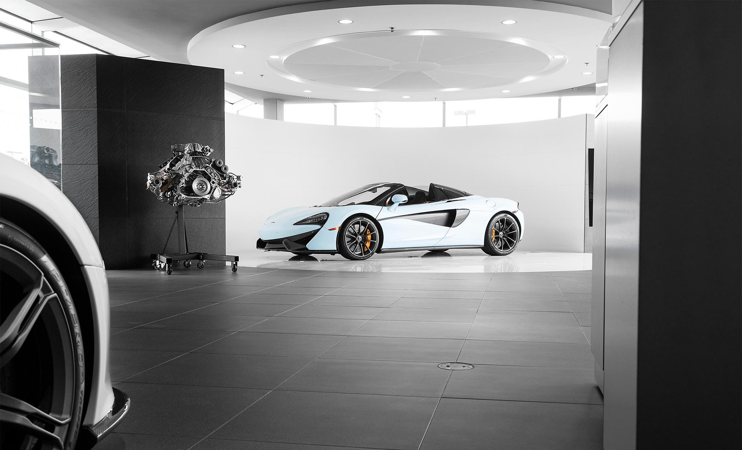 TrackWorthy - McLaren Toronto (2)