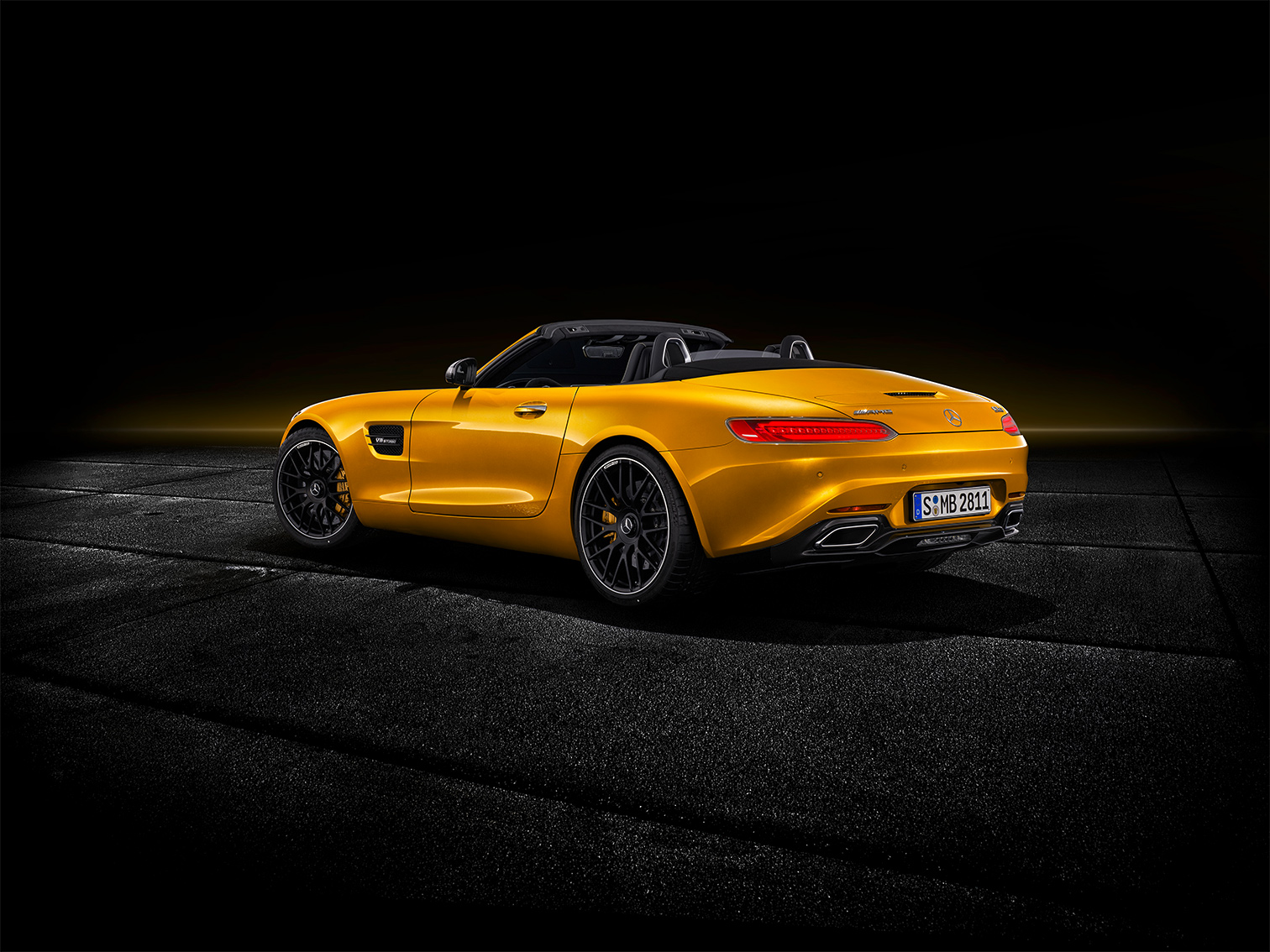 TrackWorthy - Mercedes-AMG GT S Roadster (3)