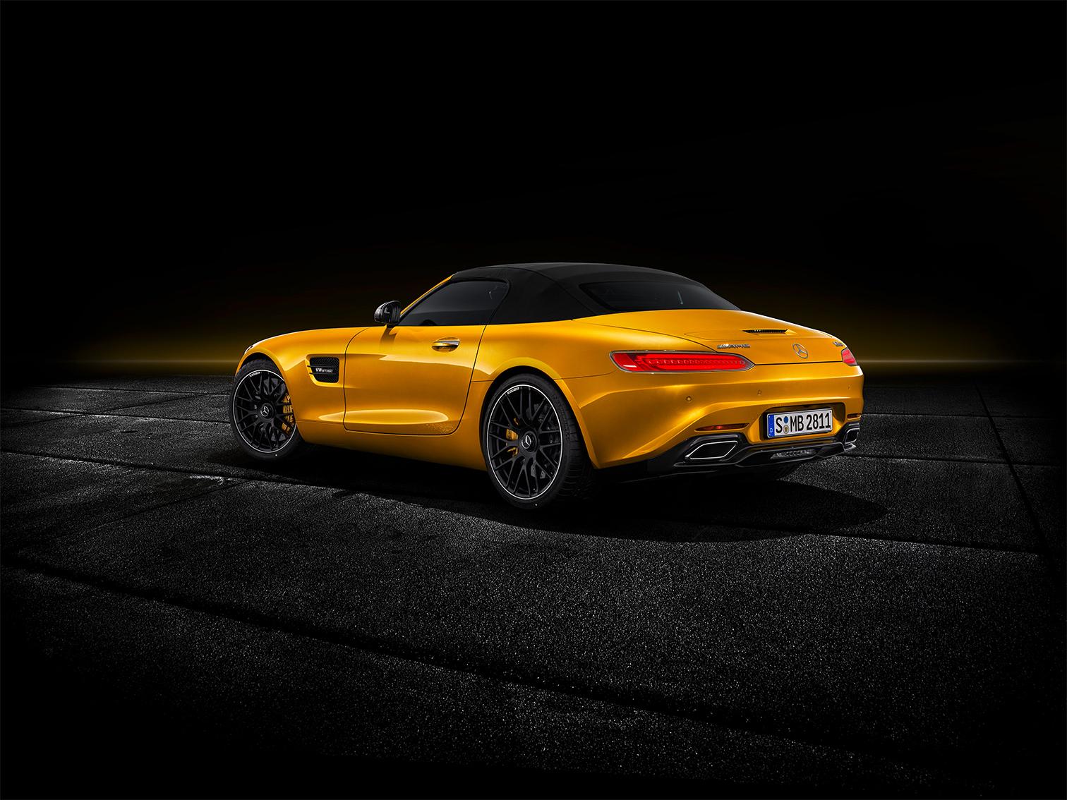 TrackWorthy - Mercedes-AMG GT S Roadster (4)