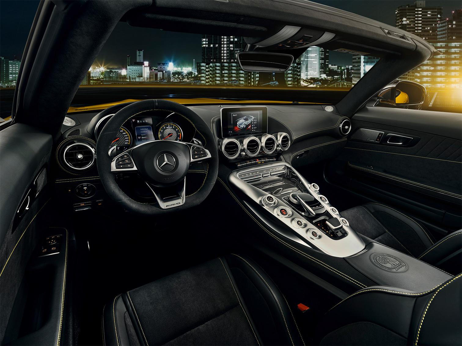 TrackWorthy - Mercedes-AMG GT S Roadster (5)