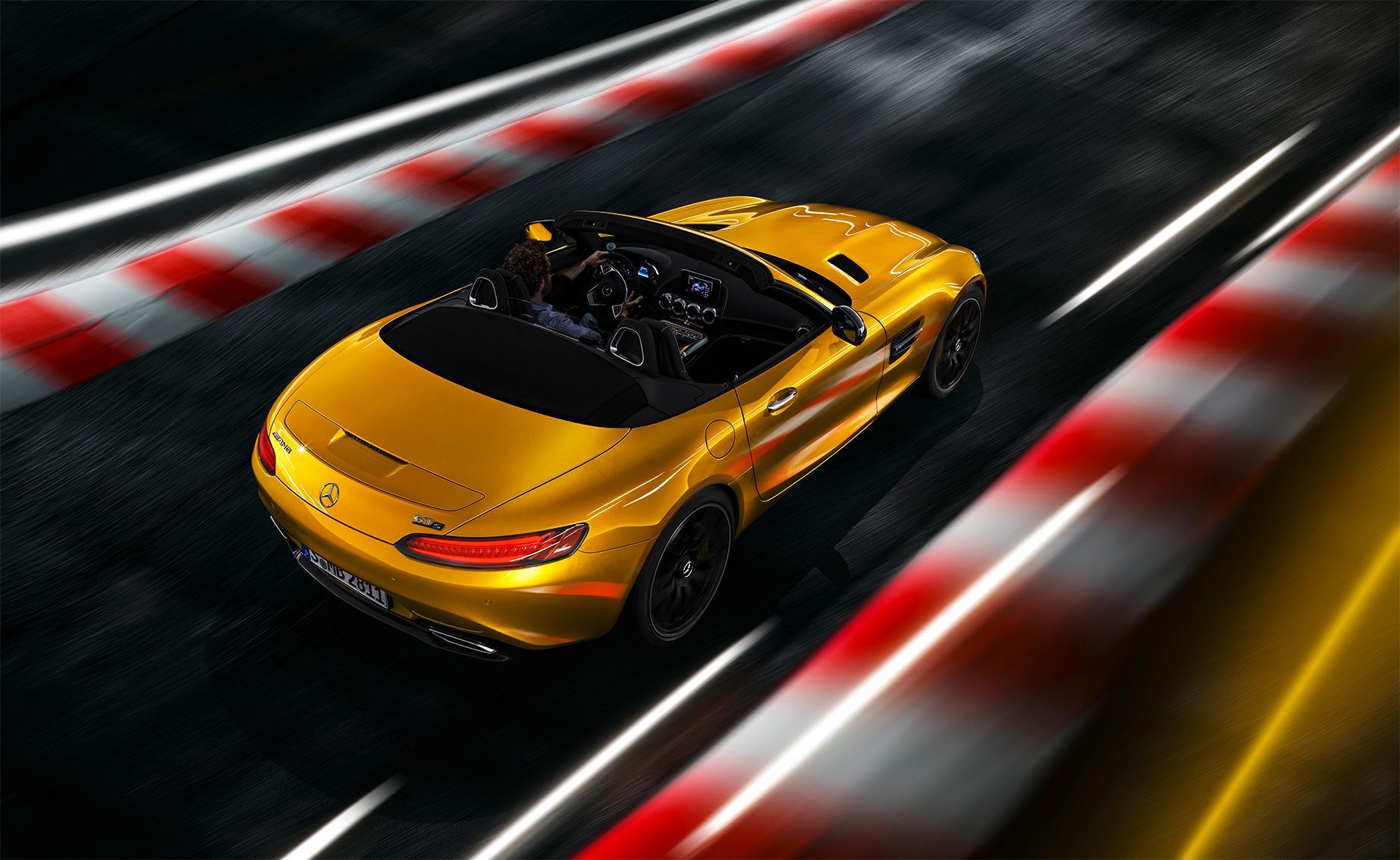 TrackWorthy - Mercedes-AMG GT S Roadster (6)