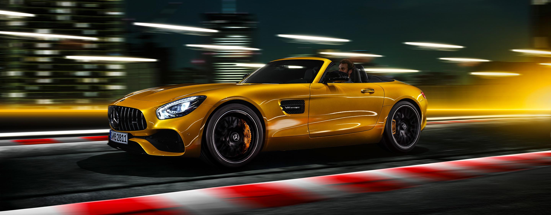 TrackWorthy - Mercedes-AMG GT S Roadster (7)