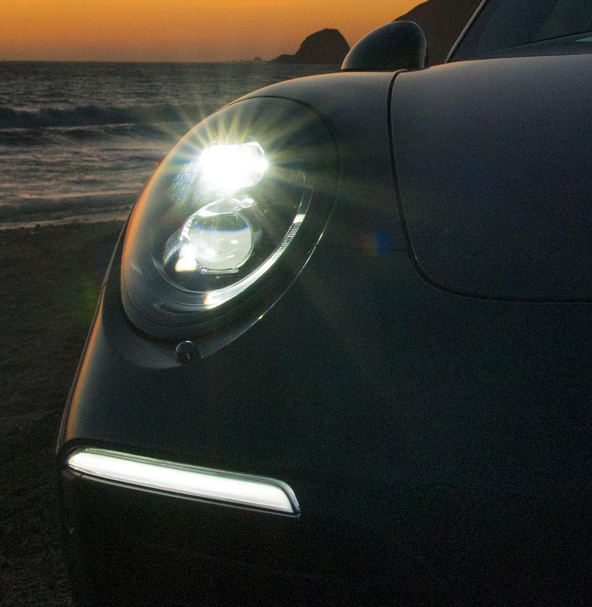 TrackWorthy - Porsche 911 C4S 991.2 - Canyon Roads - 04