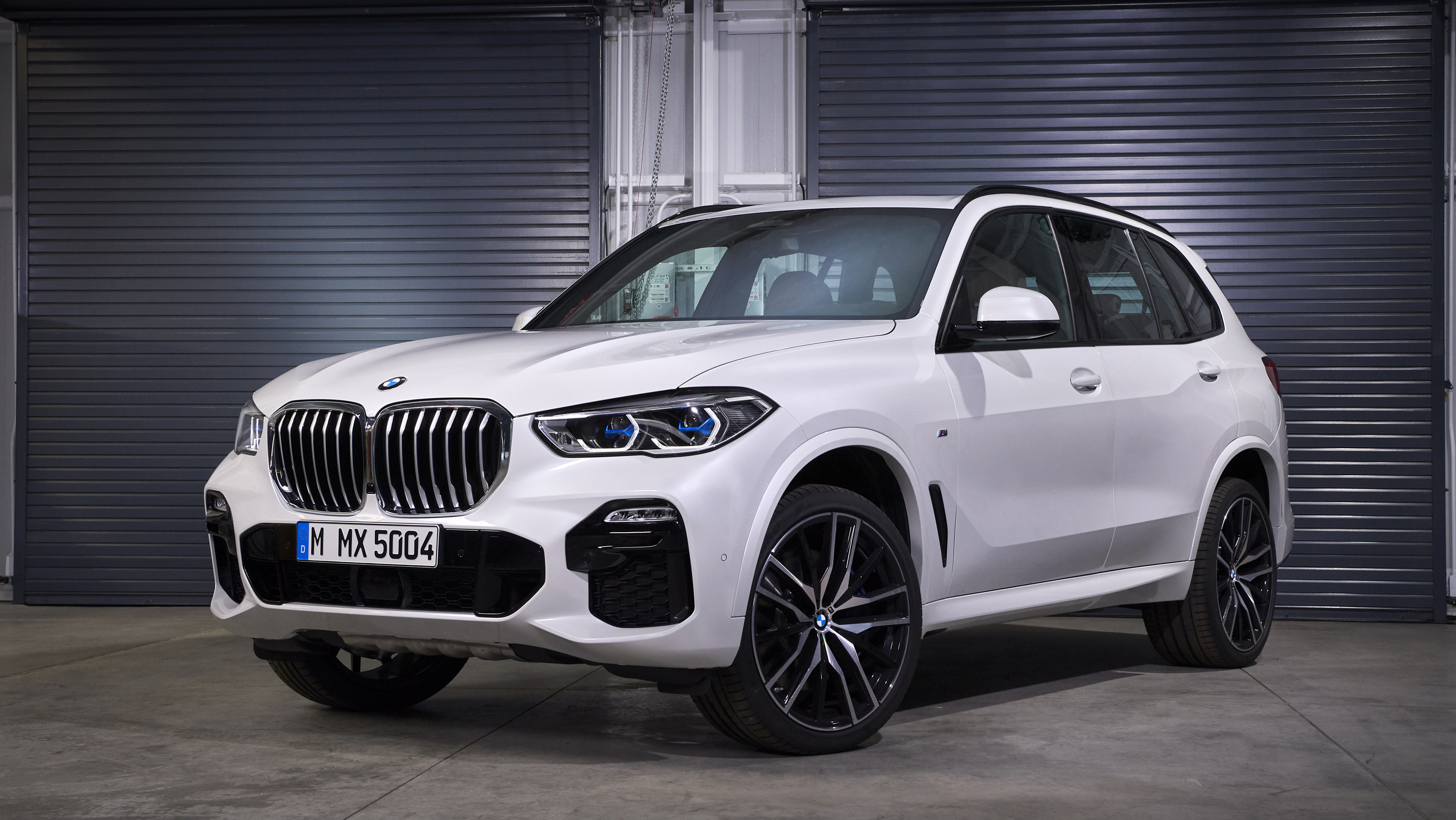 Everything We Know About The All New 2019 Bmw X5 Wheels Ca