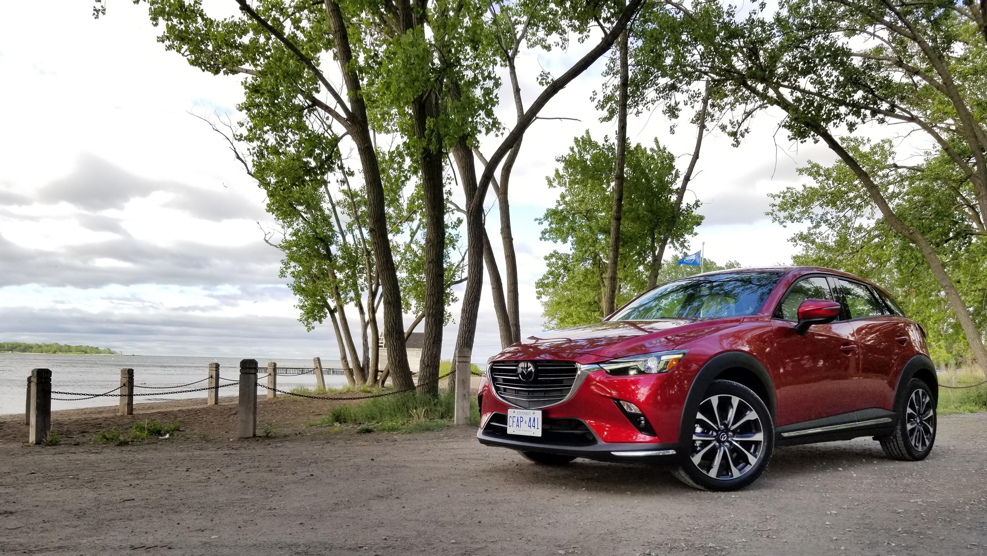 Kekurangan Mazda Cx 3 2019 Review