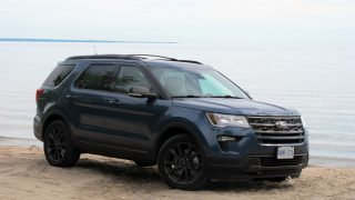 Review: 2018 Ford Explorer XLT 4WD