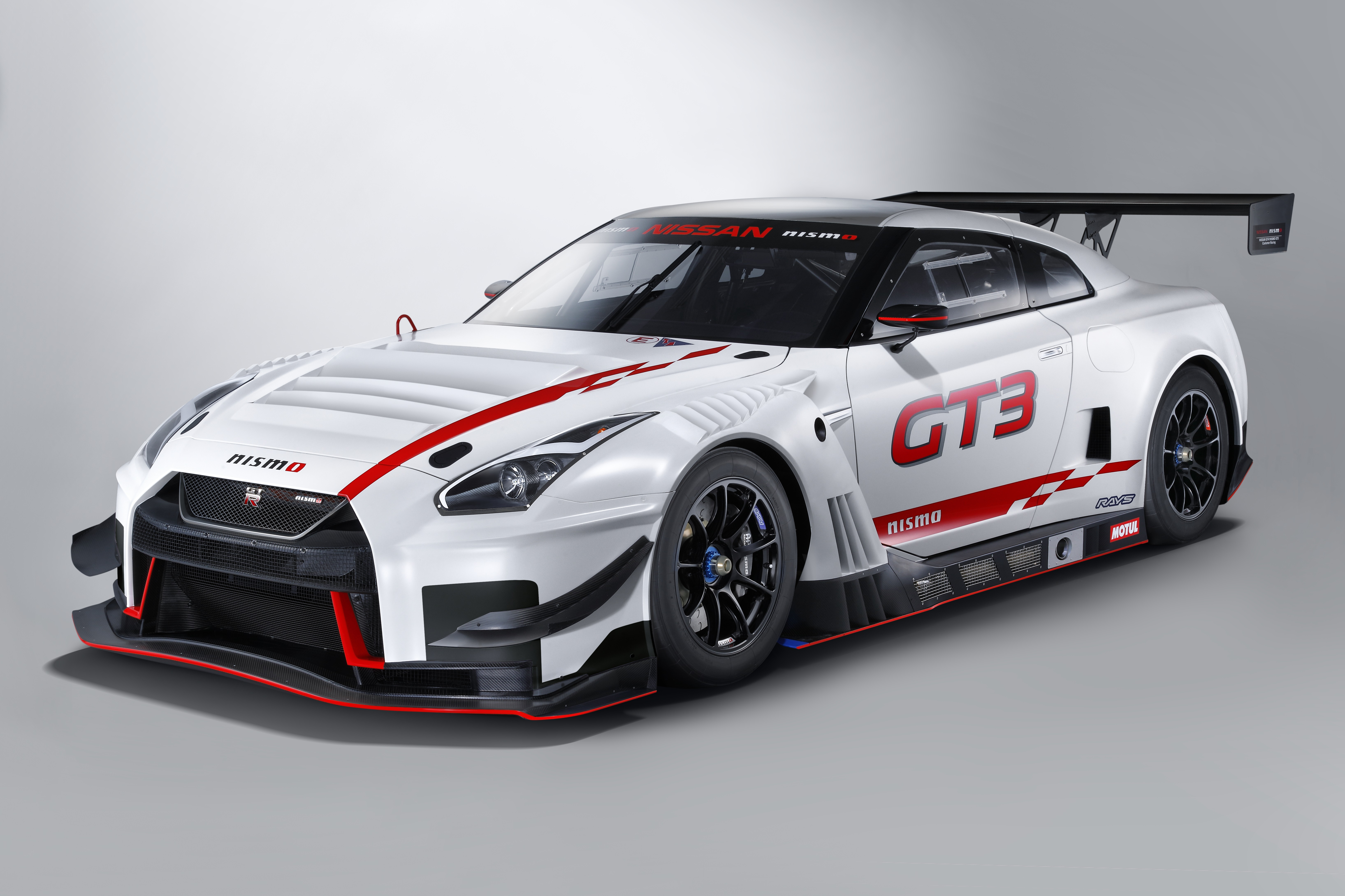 2018 Nissan Gt R Nismo Gt3 To Go On Sale Wheels Ca