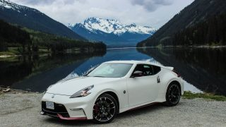 Review 2019 Nissan 370z Nismo Wheels Ca
