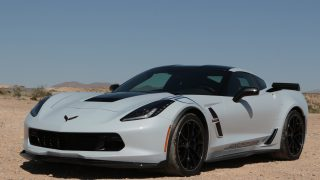 Review 2018 Chevrolet Corvette Grand Sport Carbon 65