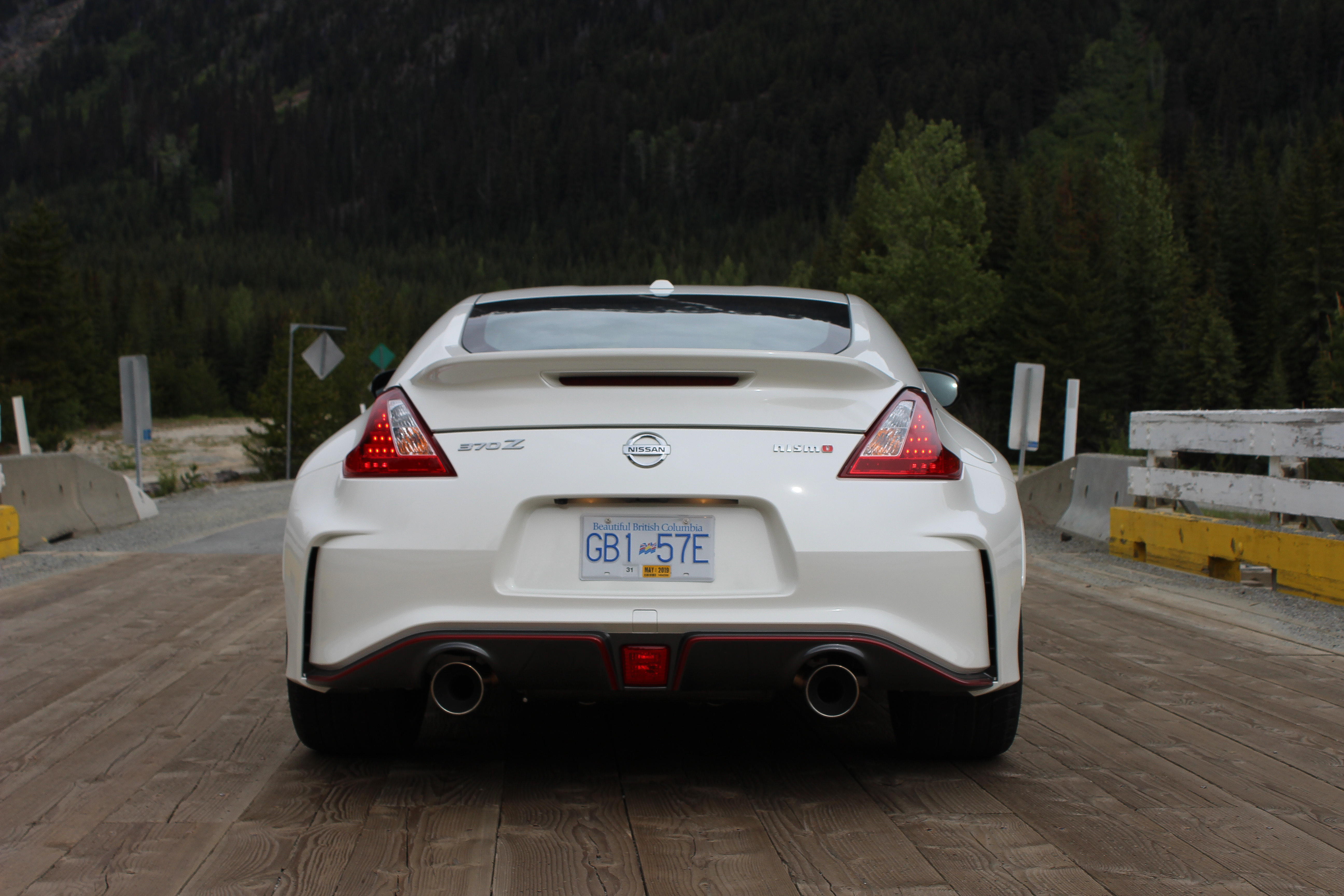 Review: 2019 Nissan 370Z NISMO – WHEELS.ca