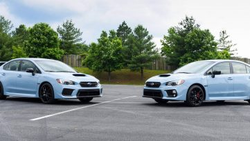 TrackWorthy - 2019 Subaru WRX STI and WRX Series.Gray (2)