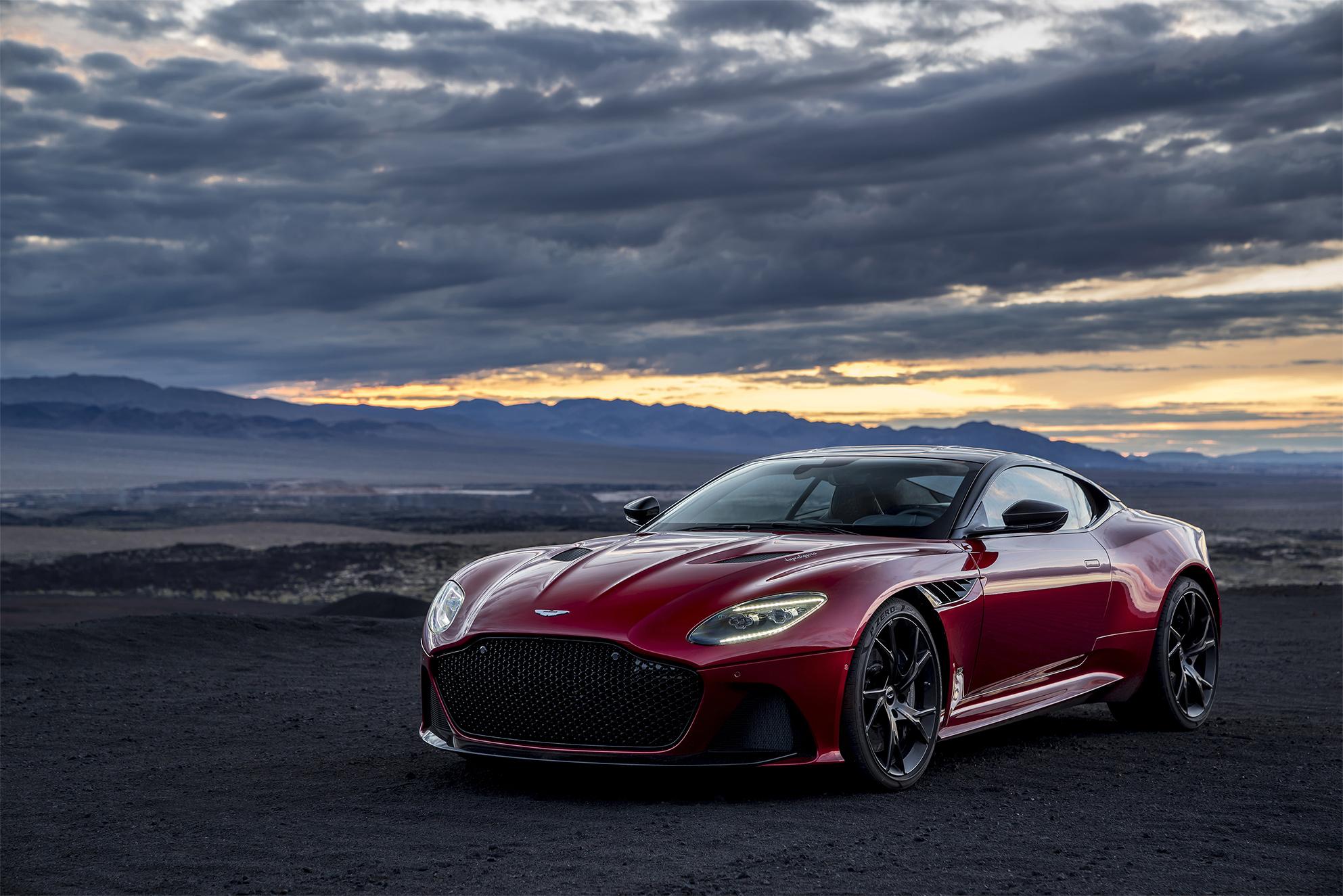 TrackWorthy - Aston Martin DBS Superleggera (1)