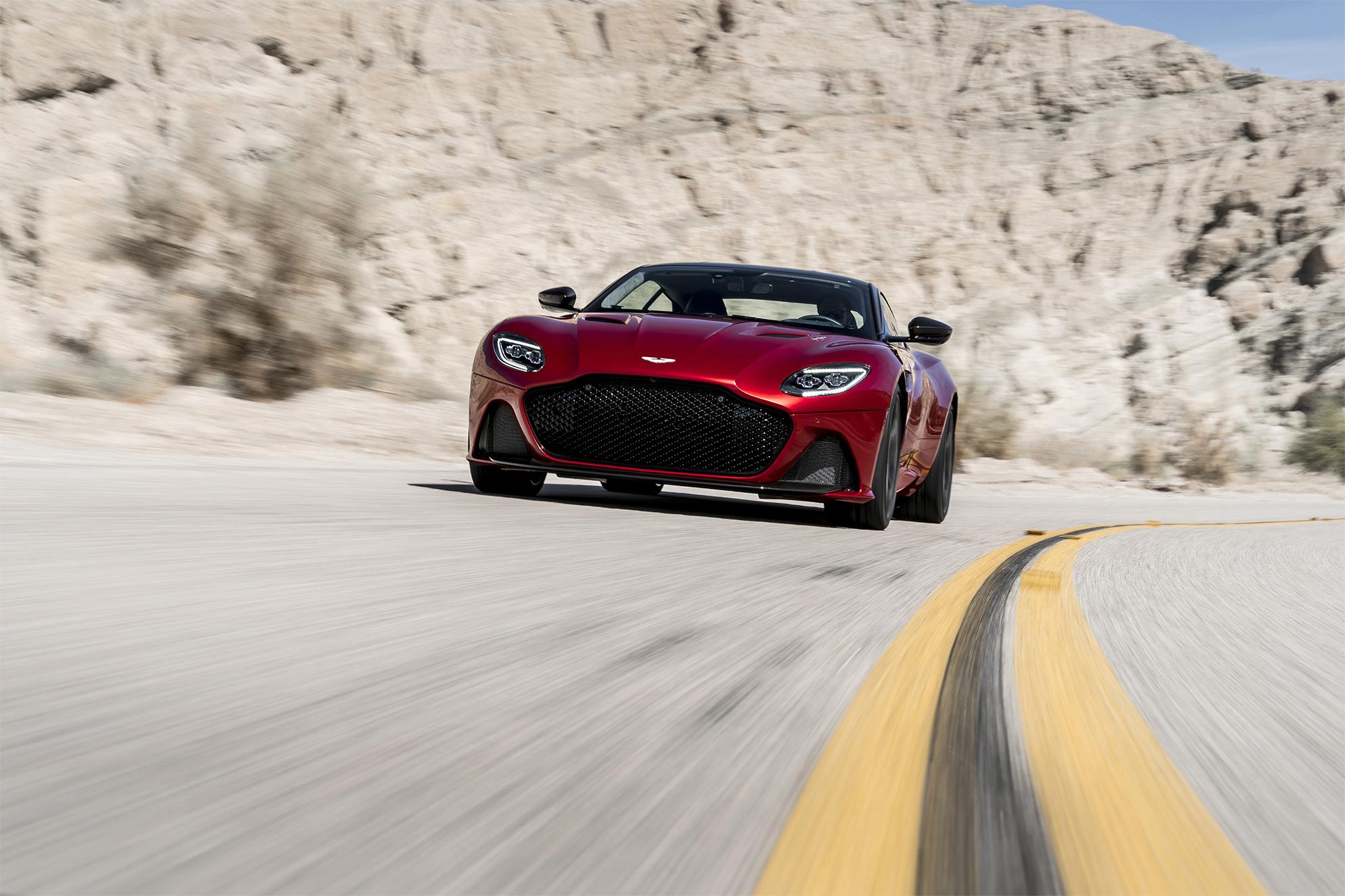 TrackWorthy - Aston Martin DBS Superleggera (2)