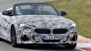TrackWorthy - BMW Z4 (1)