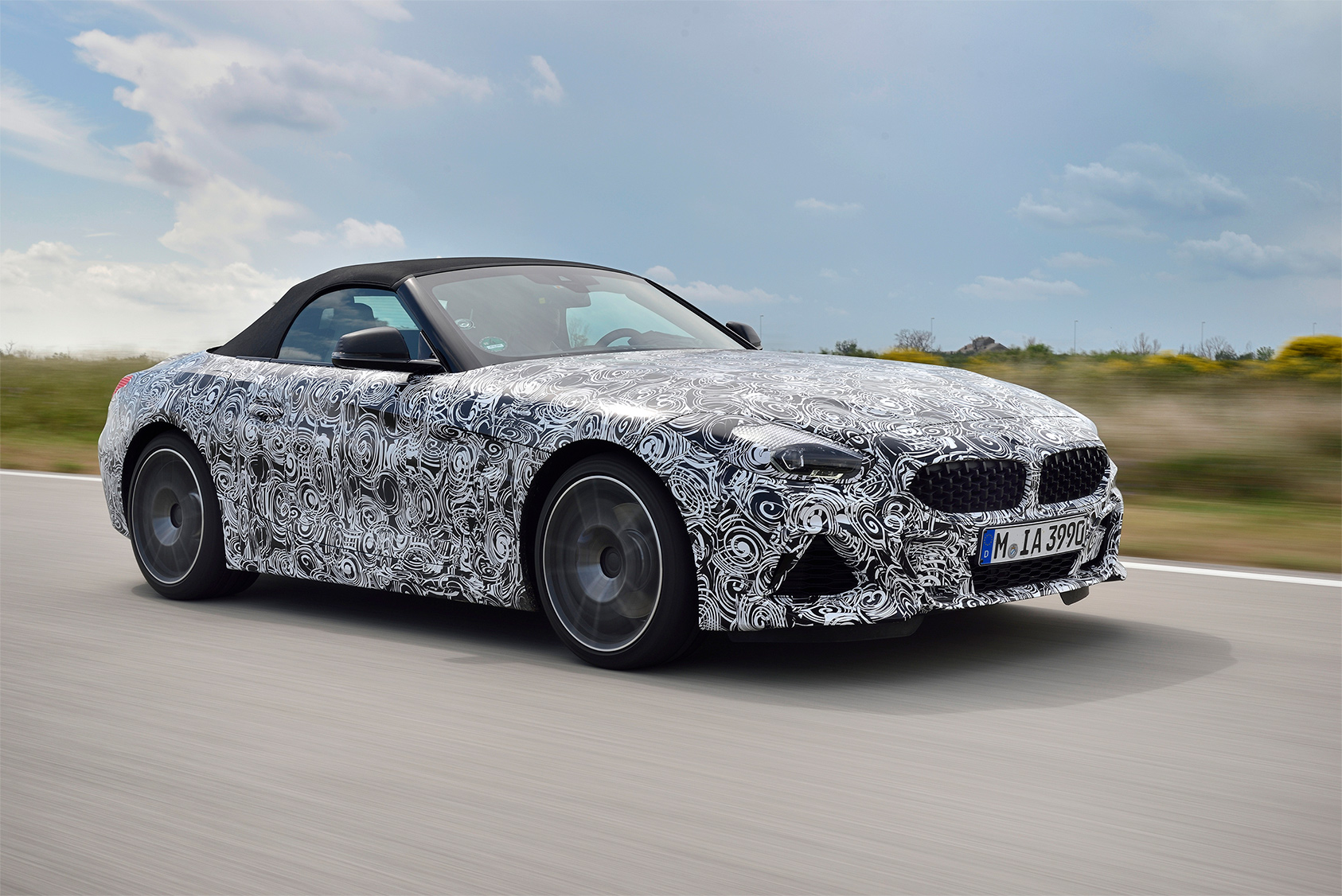 TrackWorthy - BMW Z4 (19)