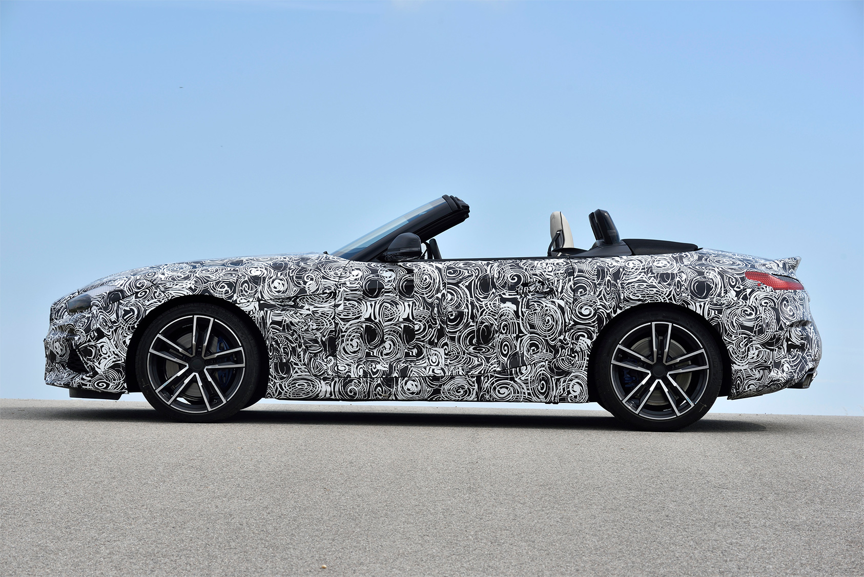 TrackWorthy - BMW Z4 (25)