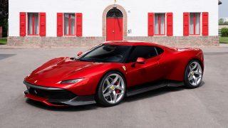 TrackWorthy - Ferrari SP38 (1)