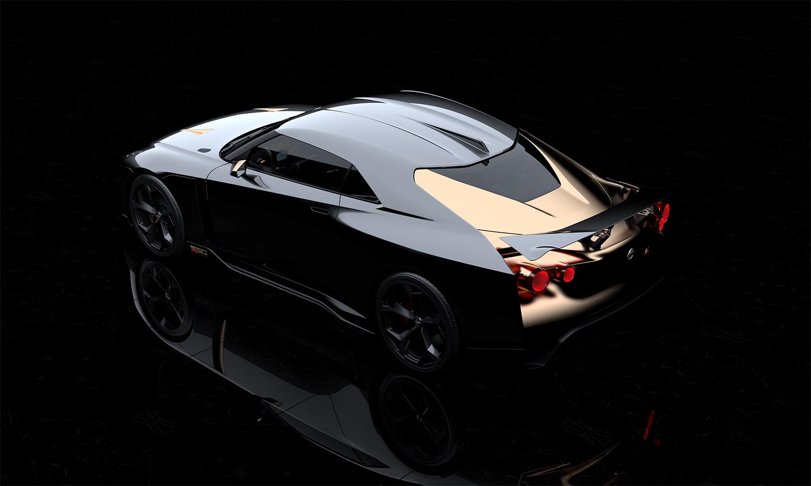 TrackWorthy - Nissan GT-R50 by Italdesign (2)