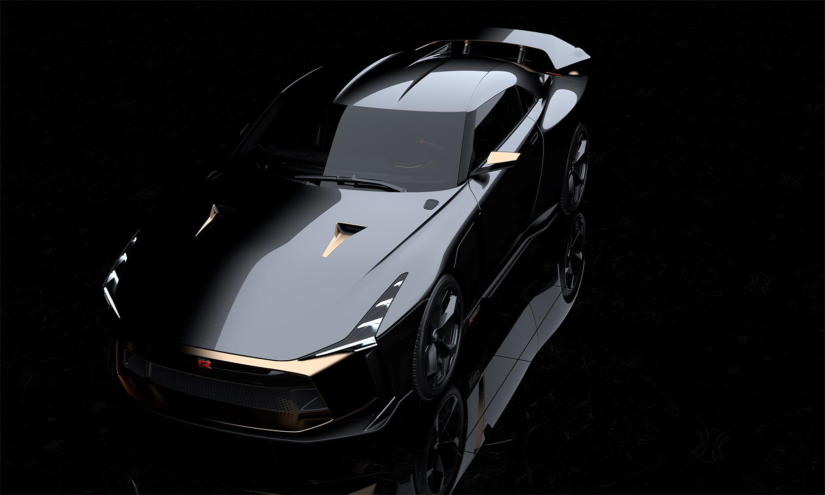 TrackWorthy - Nissan GT-R50 by Italdesign (3)