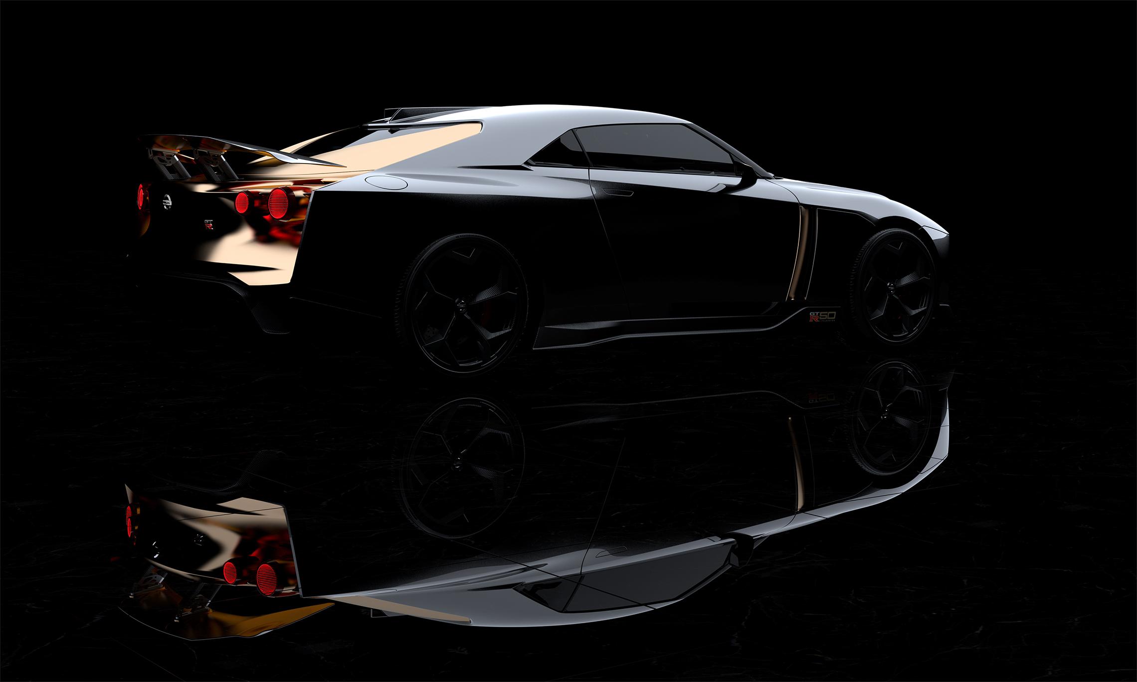 TrackWorthy - Nissan GT-R50 by Italdesign (4)