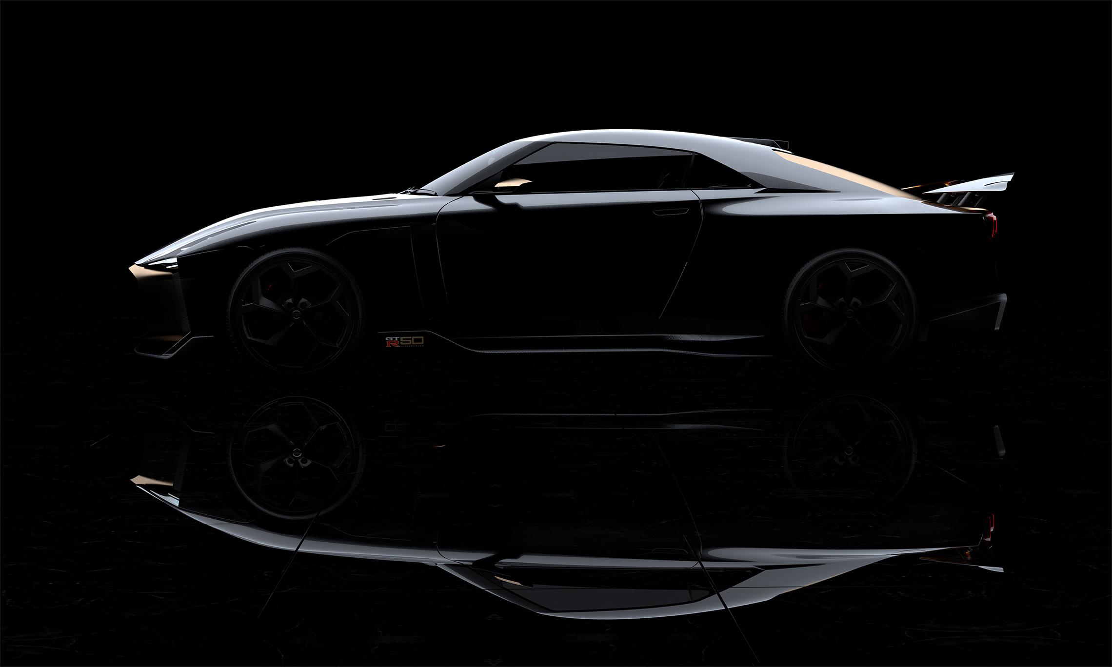 TrackWorthy - Nissan GT-R50 by Italdesign (5)