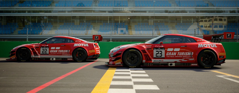 TrackWorthy - Nissan Gran Turismo gamers (2)