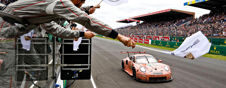 TrackWorthy - No. 92 Porsche 911 RSR (3)