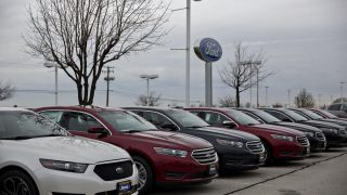 Let's Salute Ontario's Retail Automobile Industry
