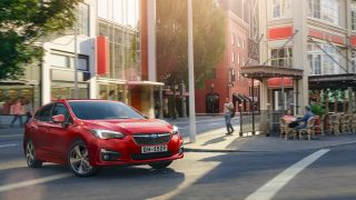 Extended Ride Review: 2018 Subaru Impreza Week 3
