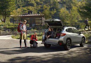 Subaru Crosstrek Pricing