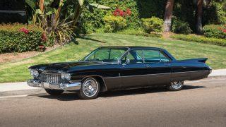 1959 Cadillac Eldorado Pininfarina