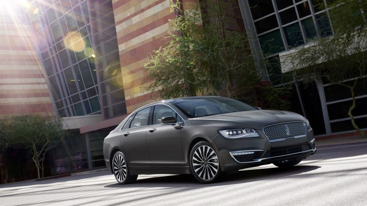 Buying Used: 2013-17 Lincoln MKZ