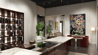 Bentley seeks Furniture Design Competition